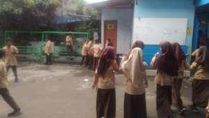 A Low-Cost School in Tambora, North Jakarta