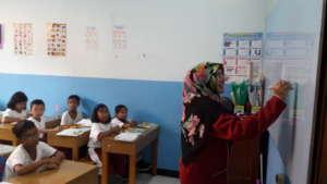 Bina Pusaka Elementary