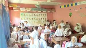 Suraya Classroom