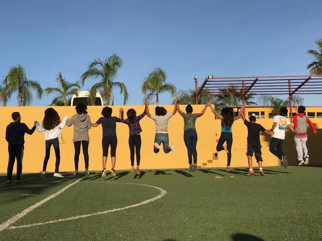 Empower & Educate Mexican girls in Cabo San Lucas