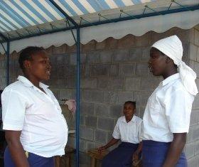 Empowerment of Teenage Mothers