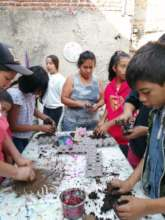 Growing gardens workshop