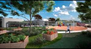 Garden & Playground