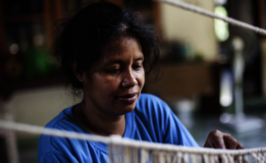 Help Street Women in Bali Escape a Life of Poverty