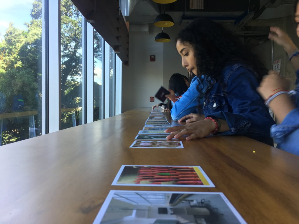 Employability and Leadership for Young Women