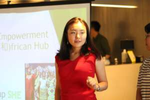 Women's Initiative for Sustainable Empowerment