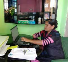 Livelihood for 300 young people with disability