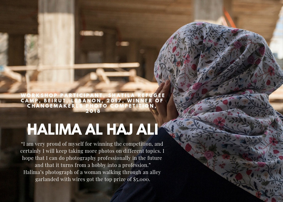 Support Storytelling By Women Living in Gaza