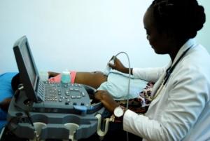Prenatal Ultrasound