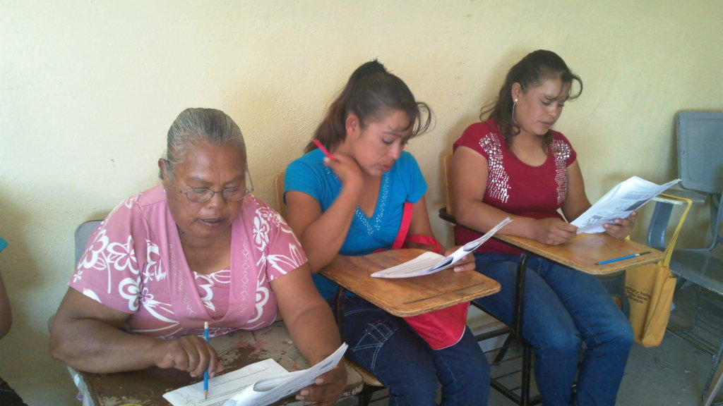 Empowering dreams in Mexico