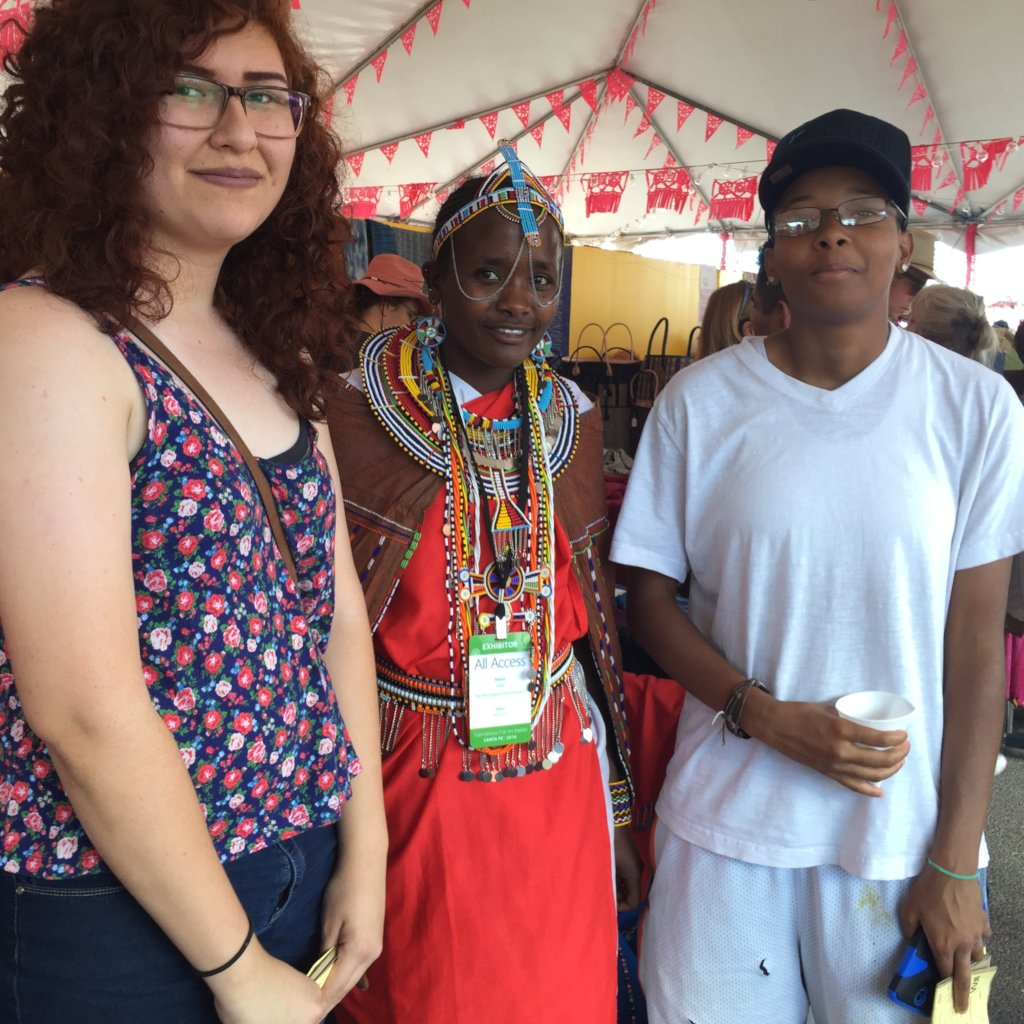 STEAM and Culture Exchange for Senegalese Youth