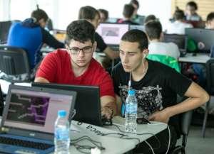 Game Development Competition in Sofia