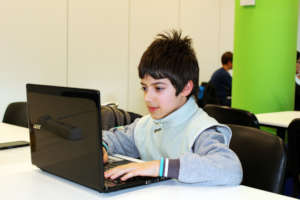 Investing in the education of the next generations