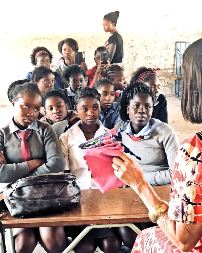 Keep 250 Bemba Tribal Girls in School in Zambia