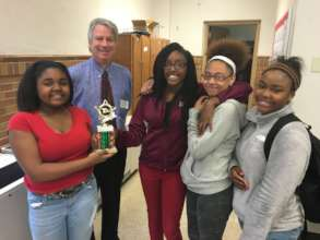 YouthAlert! (YA!) Violence Prevention Broward FL