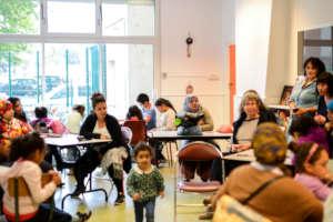 Parent / Children meeting