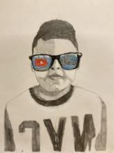 My vision, my dreams as seen through sunglasses...