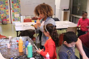 Educational support activities