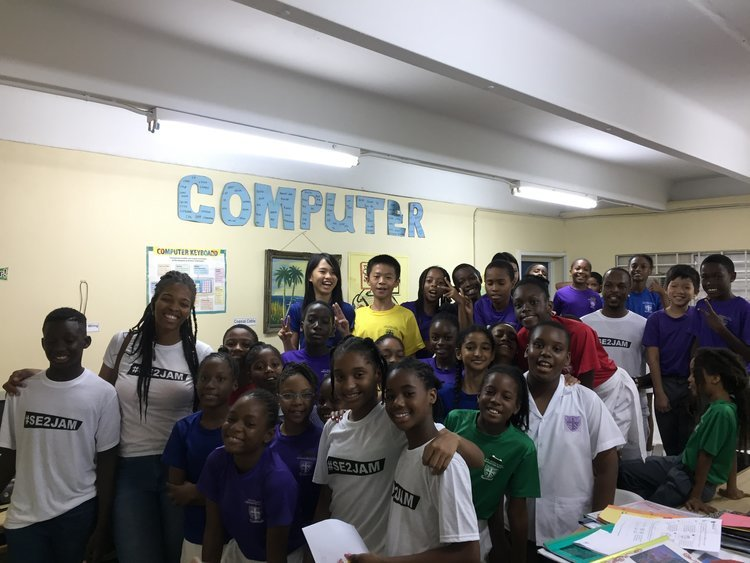 Send DC Students to Study Abroad in Tanzania