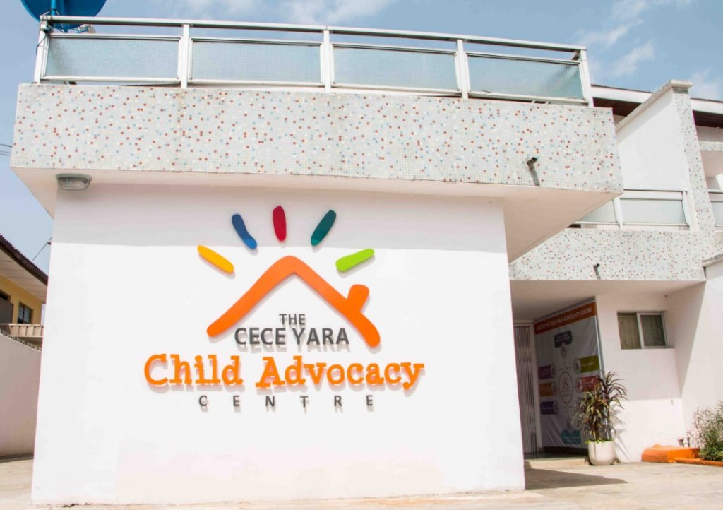 Help to Stop Child Sexual Abuse in Nigeria