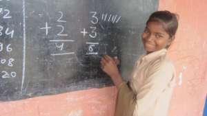 Rama, beneficiary