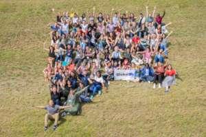 2017 Cohort of Global Changemakers