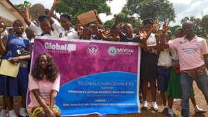 Grant Recipient - Save Her Pride, Sierra Leone
