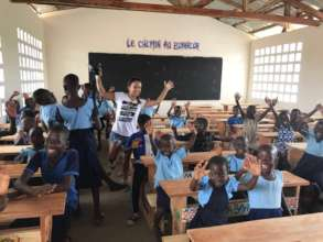 Grant Recipient - Cambiela, Togo
