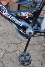 Rina's bike