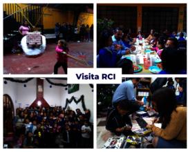 Visita RCI