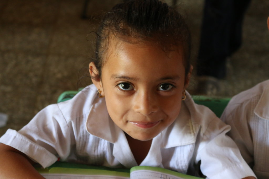 Build a School for Children in Rural Honduras