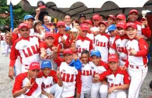 Help us bring 15 Venezuelan kids to play baseball