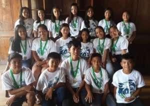 Gawad Pangarap Scholars