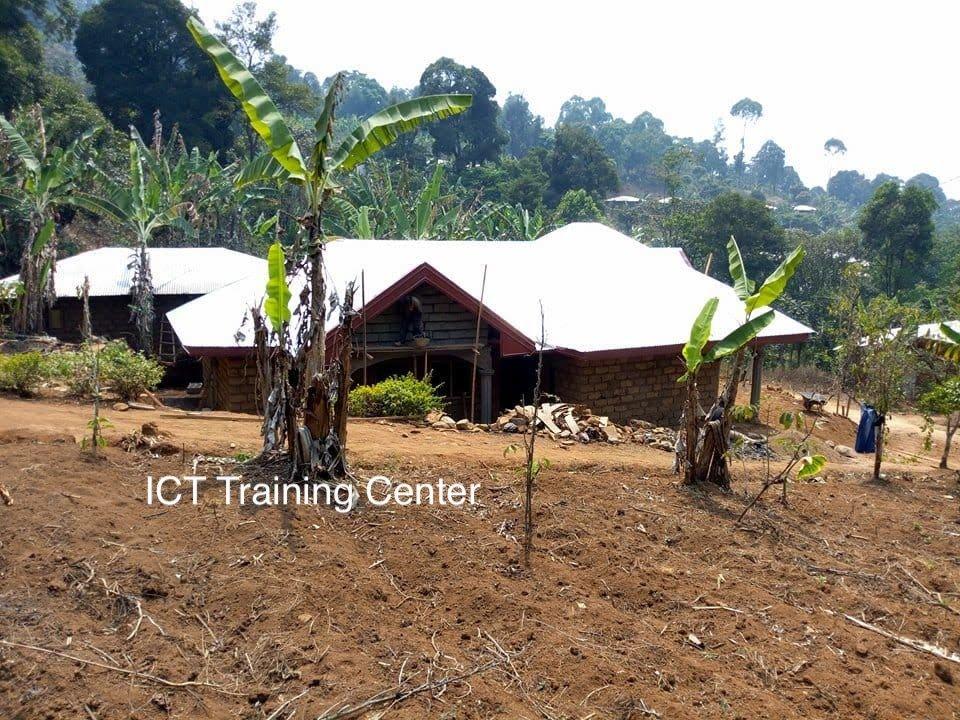 After School Program for Children in Cameroon