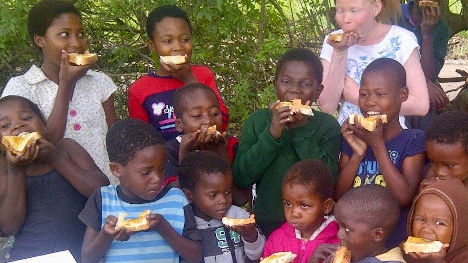 3 Micro-bakeries for rural women in South Africa