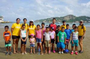 Empowerment through Environmental Education