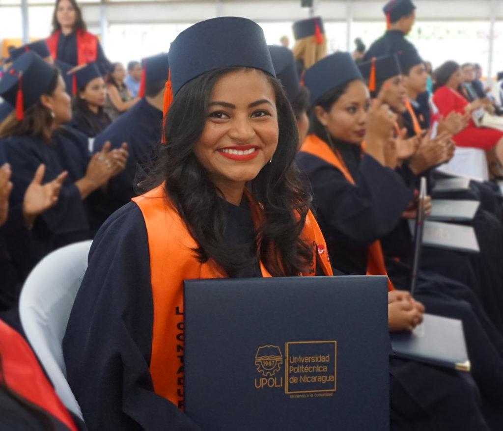 Help Nicaraguans Achieve a Professional Education