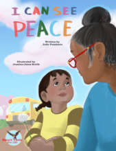 I Can See Peace, children's book