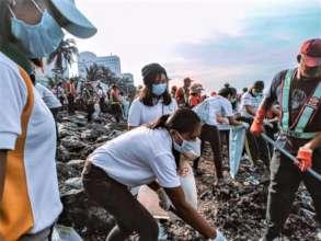 Manila Bay Clean-Up