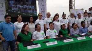 Establishing Partnership for Estero Rehabilitation