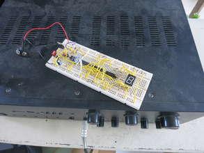 basic electronics/electricity training