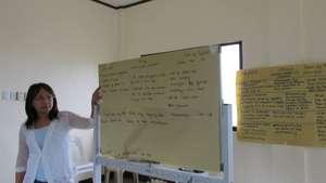 drrm training in lian, batangas
