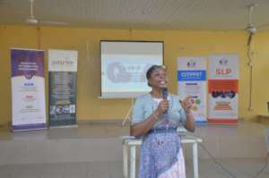 Dotun Akande Teaching Special Needs Identification