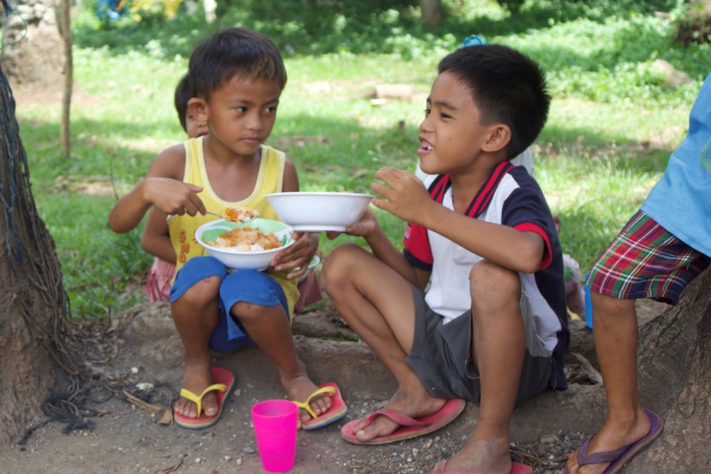 Summer Meals for Kids 2019