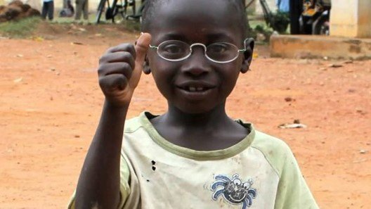 Save a Childs Sight and Change a Life In Rombo