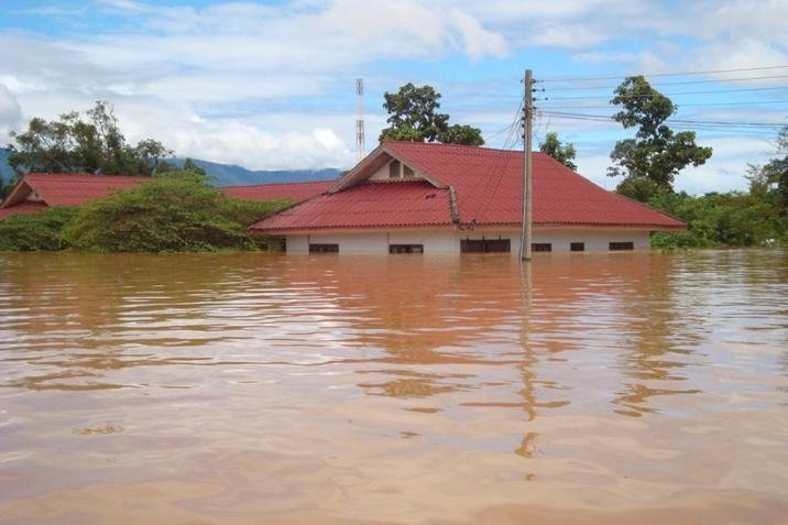 Relief Fund to help Lao Victims of Typhoon Ketsana