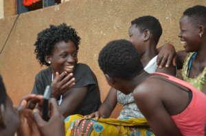Restore Dignity to Girls in West Nile, Uganda