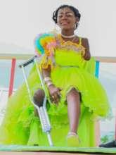 Pazapa Carnival Queen