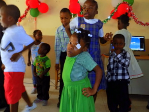 Pazapa Celebrates Christmas