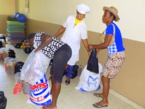 Pazapa Food Distribution